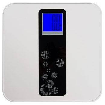 Весы напольные электронные Rolsen RSL1518 белый - фото 2
