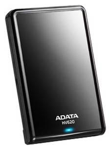 Внешний жесткий диск 2Tb A-Data ANH13-2TU3-CBK Classic черный USB 3.0