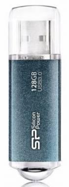 Флешка Silicon Power Marvel M01 128ГБ USB3.0 синий (SP128GBUF3M01V1B)