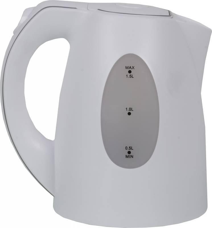 Чайник электрический Sinbo SK 2384B белый - фото 2