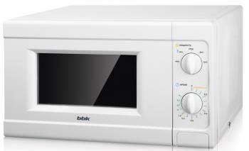 СВЧ-печь BBK 20MWS-705M/W белый