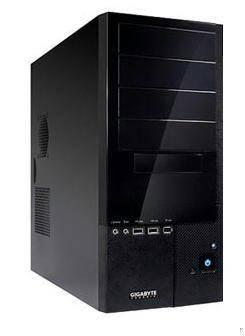 Корпус ATX Gigabyte GZ-X6 черный