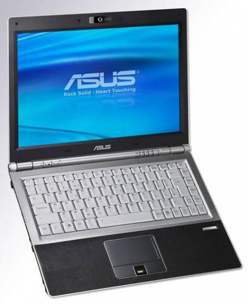 """Ноутбук 13.3"""" Asus U3Sg - фото 1"""