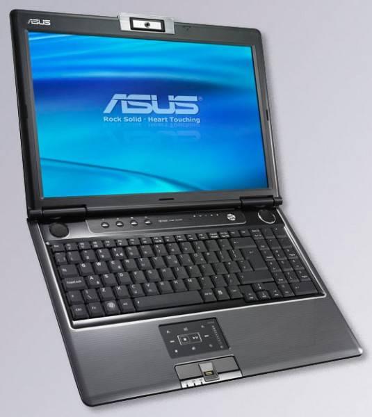 """Ноутбук 15.4"""" Asus M50Sr - фото 1"""