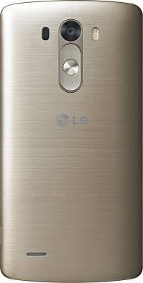 Смартфон LG G3 s D724 8ГБ золотистый - фото 2