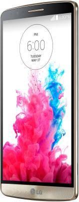 Смартфон LG G3 s D724 8ГБ золотистый - фото 5
