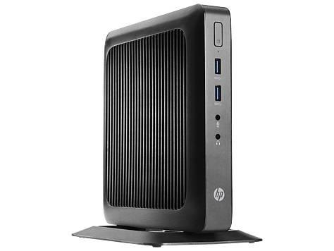 ПК HP Flexible t520 GX 212JC/4Gb/SSD 16Gb/WiFi/WES8 st64 - фото 1