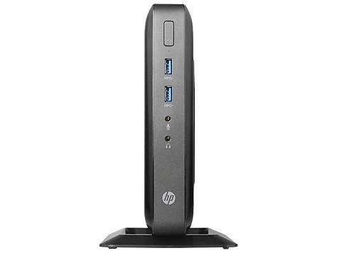 ПК HP Flexible t520 GX 212JC/4Gb/SSD 16Gb/WiFi/WES8 st64 - фото 2