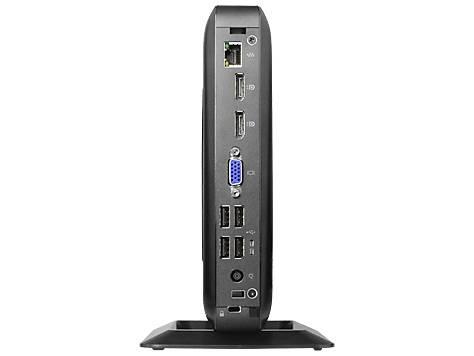 ПК HP Flexible t520 GX 212JC/4Gb/SSD 16Gb/WiFi/WES8 st64 - фото 4