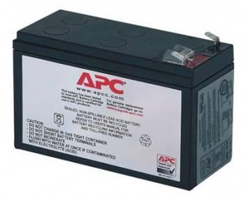 Батарея для ИБП APC RBC17 12В 9Ач