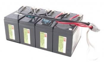 Батарея для ИБП APC RBC25