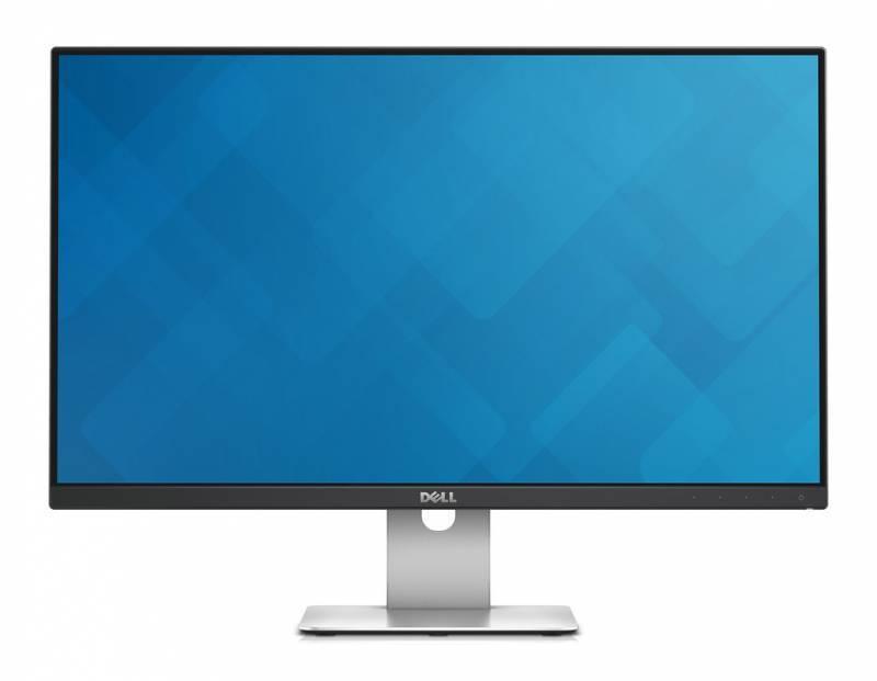 """Монитор 23.8"""" Dell S2415H черный - фото 1"""