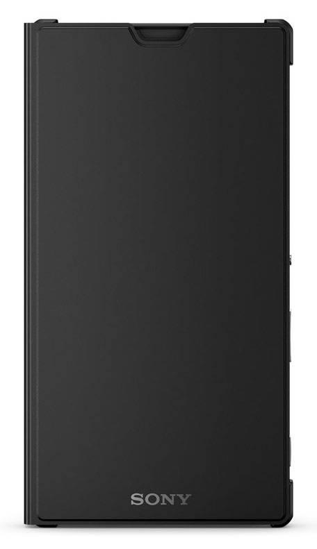 Чехол Sony SCR16, для Sony Xperia T3, черный (SCR16 Black) - фото 2