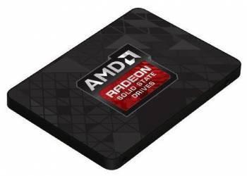 ���������� SSD SATA-III 480Gb AMD RADEON-R7SSD-480G