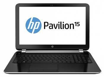 Ноутбук 15.6 HP Pavilion 15-n255sr (F7S32EA)
