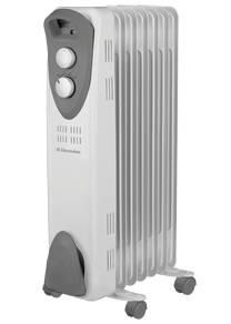 Масляный радиатор Electrolux EOH/M-3157 белый