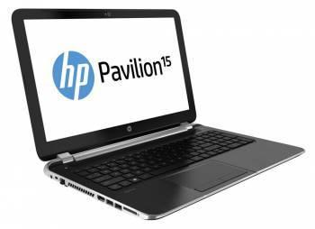 Ноутбук 15.6 HP Pavilion 15-n068sr серебристый