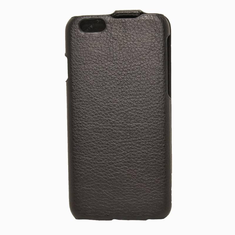 Чехол Armor-X flip full, для Apple iPhone 6, черный - фото 2