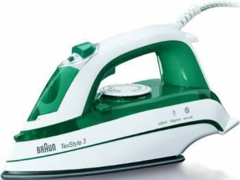 Утюг Braun TS345 зеленый/белый (127394023)