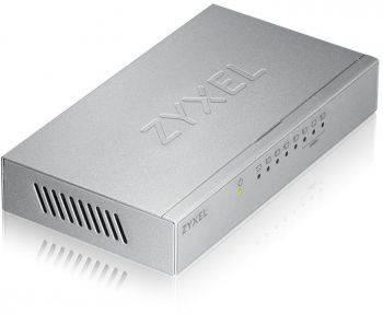 Коммутатор неуправляемый Zyxel ES-108AV3-EU0101F