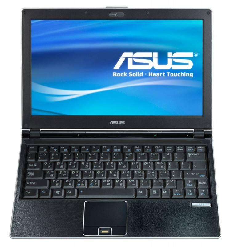 "Ноутбук 11.1"" Asus U1E - фото 1"