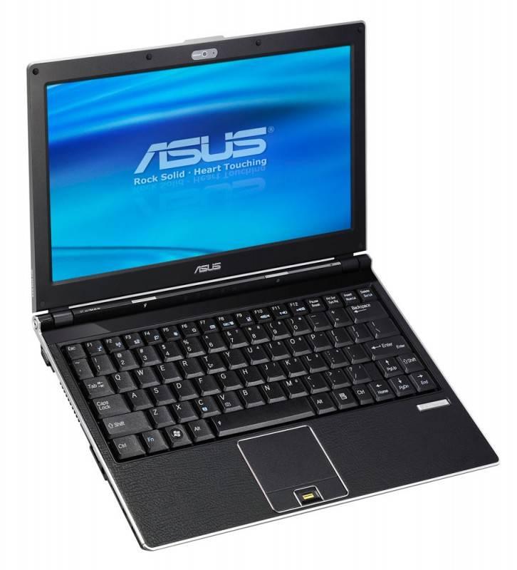 "Ноутбук 11.1"" Asus U1E - фото 2"