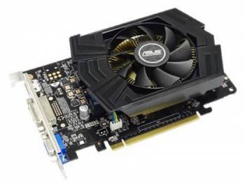 ���������� GeForce GTX 750 1024Mb ASUS GTX750-PH-1GD5