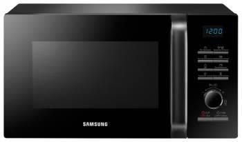 СВЧ-печь Samsung MS23H3115FK черный (MS23H3115FK/BW)