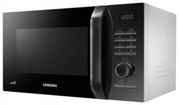 СВЧ-печь Samsung MS23H3115FW белый (MS23H3115FW/BW)