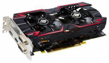 ���������� Radeon R9 285 2048Mb PowerColor AXR9 285 2GBD5-TDHE