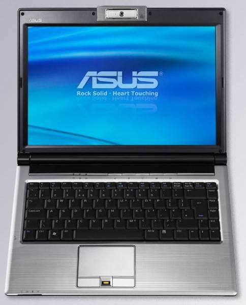 """Ноутбук 14.1"""" Asus F8Sg - фото 1"""