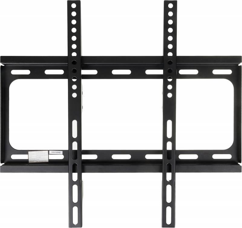 Кронштейн для телевизора Hama H-118668 черный - фото 2