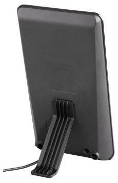 Телевизионная антенна Hama HD38 черный (00121654) - фото 2