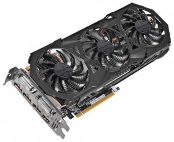 ���������� Gigabyte GeForce GTX 970 4096 �� Ret