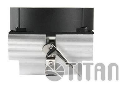 Устройство охлаждения(кулер) Titan DC-K8M925B/R диаметр 95мм - фото 2