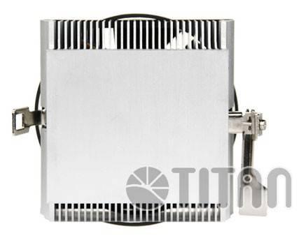 Устройство охлаждения(кулер) Titan DC-K8M925B/R - фото 4