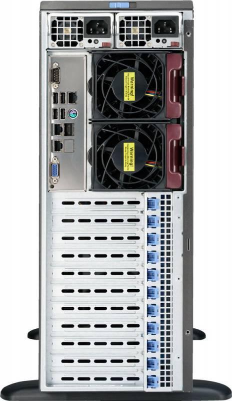 Платформа SuperMicro SYS-7047R-72RF - фото 4
