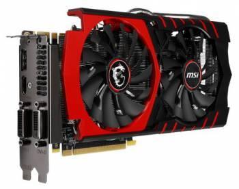 ���������� MSI Geforce GTX 970 4096 ��