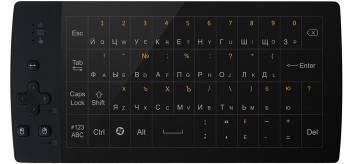 Беспроводная клавиатура Upvel UM-517KB