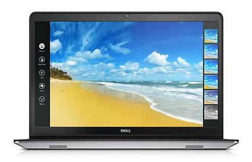 "Ноутбук 15.6"" Dell Inspiron 5547 (5547-4583) серебристый - фото 1"