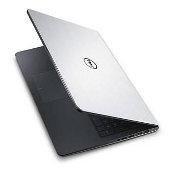 "Ноутбук 15.6"" Dell Inspiron 5547 (5547-4583) серебристый - фото 4"