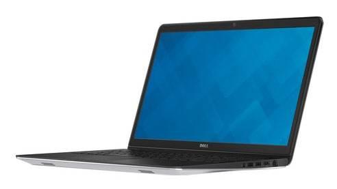 "Ноутбук 15.6"" Dell Inspiron 5547 (5547-4583) серебристый - фото 5"
