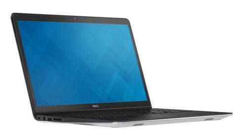 "Ноутбук 15.6"" Dell Inspiron 5547 (5547-4583) серебристый - фото 6"