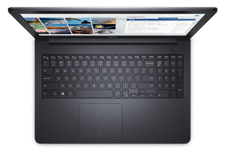 "Ноутбук 15.6"" Dell Inspiron 5547 (5547-4583) серебристый - фото 8"