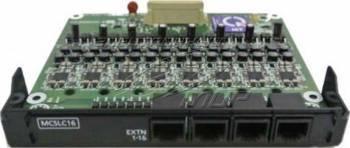 Плата расширения Panasonic KX-NS5174X