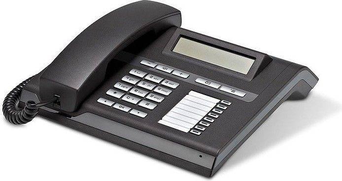 Телефон IP Unify OpenStage 15 HFA V3 черный (L30250-F600-C241) - фото 1