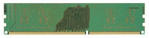 Модуль памяти DIMM DDR3 1Gb Patriot PSD31G133381 - фото 2