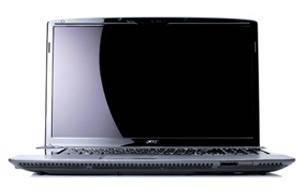"Ноутбук 18"" Acer Aspire 8920G-834G32Bn синий - фото 1"