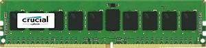 Модуль памяти DIMM DDR4 1x8Gb Crucial CT8G4RFD8213