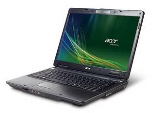 "Ноутбук 15.4"" Acer Extensa 5220-201G08Mi - фото 1"